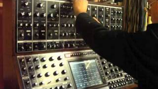 Synth-Project presents: Alphatron and Pure-MCone Part 2