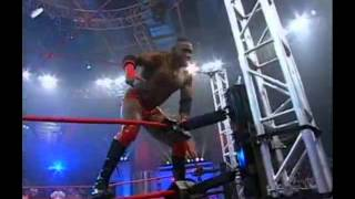 TNA BOUND FOR GLORY 2005 PART 2 /5