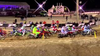 MXGP of Qatar News Highlights 2015 Motocross