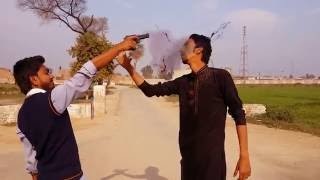 Paranday (Full Video) | Bilal Saeed | Latest Punjabi Song 2016 | Speed Records/Envy presents