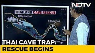 Watch: A Breakdown Of Rescue Team