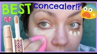 YouTube Made Me Buy It!: tarte shape tape contour concealer