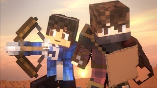 ASSASSINS (Minecraft Animation) [Hypixel]