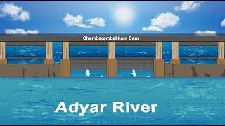 Chennai Floods Explained: Why Is Chennai Under Water?