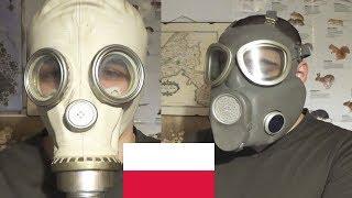 Polish Gas Mask collection
