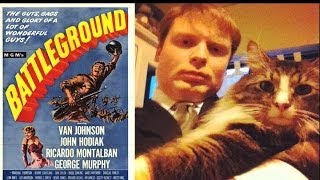Battleground (1949) Movie Review
