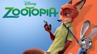 Zootopia - ALL Movie Clips by Disney 2016 Animation aka Zootropolis