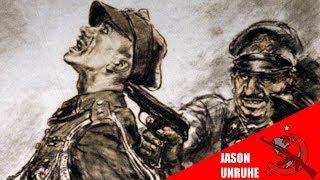 Soviet Documents on Katyn Massacre Faked + Speech