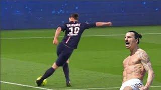 15 Goles de Zlatan Ibrahimovic Que Sorprendieron al Mundo