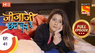 Jijaji Chhat Per Hai - Ep 41 - Full Episode - 6th March, 2018
