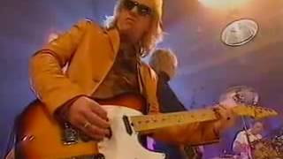 1997 Live Dutch TV Rats In The Cellar
