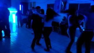 # 1,930 Posada HANGAR TEXANO 2015 le gusta bailar Cumbia