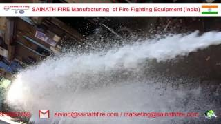 FB5X Foam Making Branch Pipe