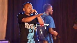 Rap Festival Dar Nikki wa II, Roma, Nikki mbishi, Stamina, Kingzilla, Adam Mchumvu na wengine