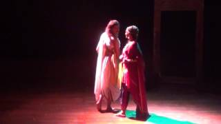 Shudraka's Mrcchakatika-Charudatta by Aaditya Bharadwaj