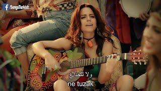 Simge - Miş Miş مترجمة للعربية