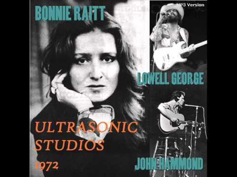 Can t Find My Way Home Bonnie Raitt & Lowell George & John Hammond Jr & Freebo