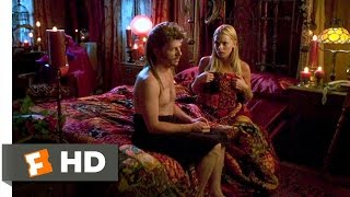 You're My Sister! - Joe Dirt (5/8) Movie CLIP (2001) HD