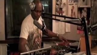 DJ PLAYTIME HOT 93.7 TOP FLOOR ENT.