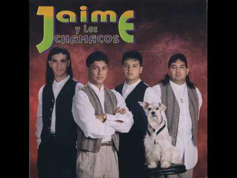 Jaime Y Los Chamacos Llevate Tu Corazon