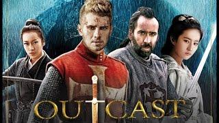 Outcast (2014) Killcount