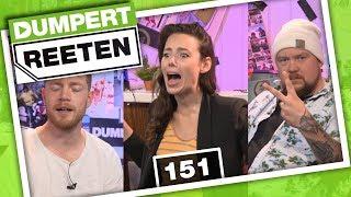 DUMPERTREETEN (151) met GWEN!