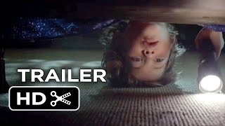 Before I Wake TRAILER 1 (2015) - Kate Bosworth, Thomas Jane Horror Movie HD