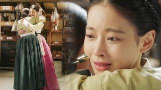 오연서, 누명 벗은 이경화와 감격의 '눈물 재회' 《My Sassy Girl》 엽기적인 그녀 EP31-32