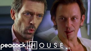 Trick Of The Trade | House M.D.