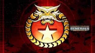 Command & Conquer Generals Soundtrack all China / AP themes 01 - 11