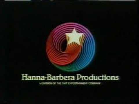 hanna barbera productions inc