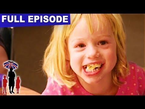 Supernanny USA The Jeans Family Season 1 Episode 1
