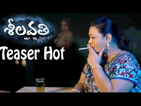 Xxx Mp4 Shakeela 39 S Seelavathi Movie Teaser Geetha 2018 Telugu Movie Teasers Shyam Media 3gp Sex