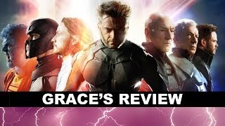 X-Men Days of Future Past Movie Review : Beyond The Trailer