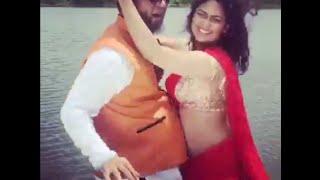 Bangla Eid Natok 2016 Unseen Dance ft Mir Sabbir,Vabna