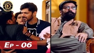 Besharam Episode - 06 - ARY Digital Top Pakistani   Dramas