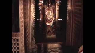 Tirupati Balaji Darshan