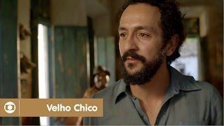 Velho Chico: capítulo 31 da novela, segunda, 18 de abril, na Globo