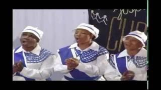 Together As One Gospel Choir - Ntate lerato la hao