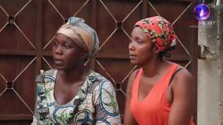 EFIE ASEM PART 4 THE Latest Ghana kumawood Movies