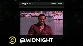 Kevin Smith, Jessica Chobot, Matt Mira - @midnight with Chris Hardwick