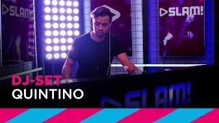 Quintino (DJ-set)   SLAM!