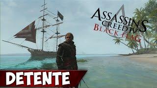 [DÉTENTE] AC4 Black Flag | Une petite pêche à la Baleine ?