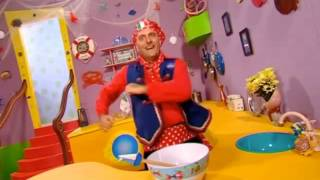 The Wiggles TV Series 5 Episode 14 (PART 1)