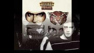 Hughes / Thrall; Drumcover / remix by Willem van Maanen (Full Album).