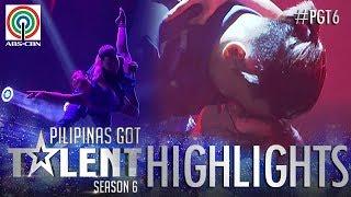 Pilipinas Got Talent 2018 Highlights: Power Duo