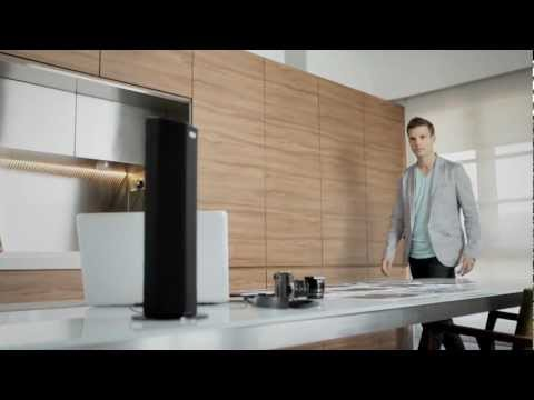 Sound BlasterAxx - A Whole New Generation of Sound Blaster