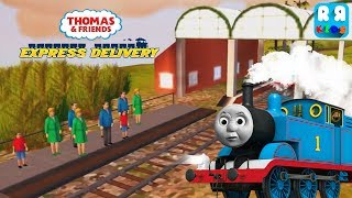Thomas & Friends: Express Delivery - Thomas and The Passenger