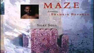 Maze Featuring Frankie Beverly   Can't Get Over You   YouTube