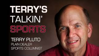 Terry Pluto is talkin' Cleveland Browns and problems with the offensive line